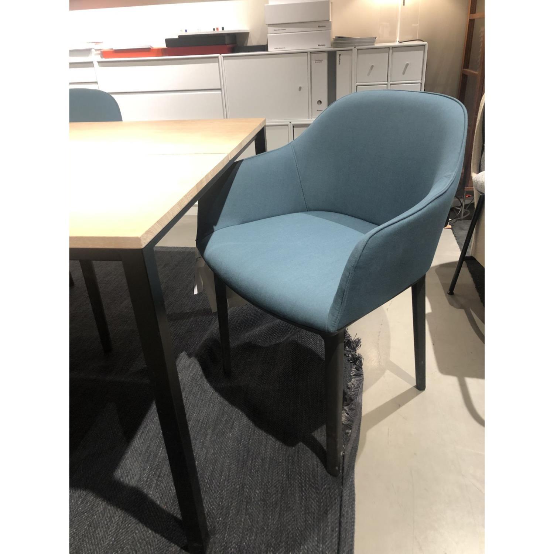 Softshell Chair x 2 stk | Utstillingssalg