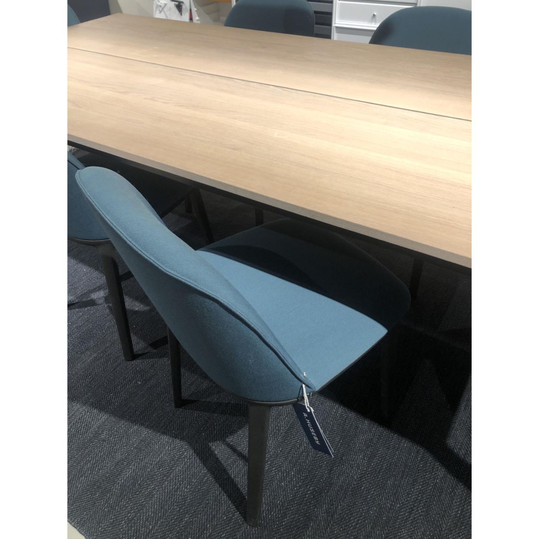 Softshell Side Chair x 4 stk | Ustsillingssalg