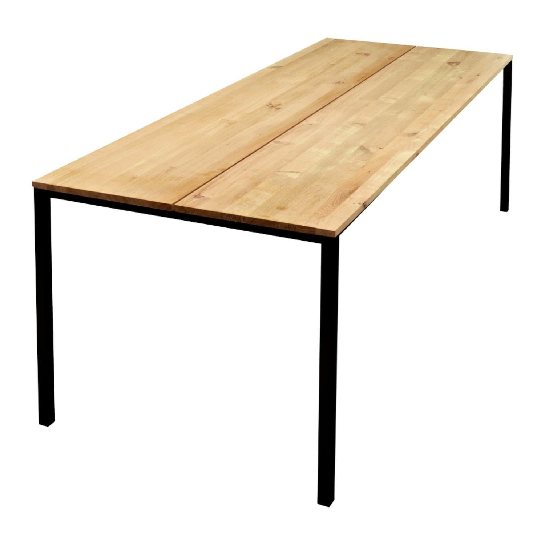 Less is more spisebord | 100 x 200 | Utstillingssalg