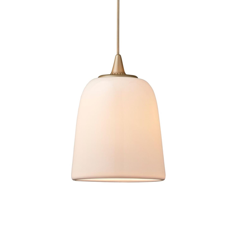 Dogu Taklampe Gold Ø24 cm | Utstillingssalg