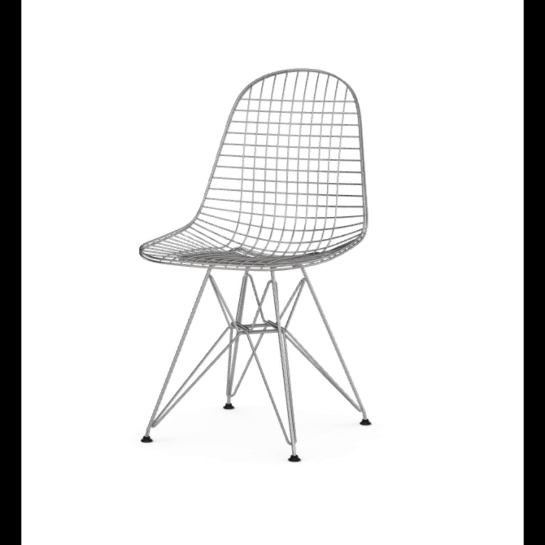 Wire Chair DKR | Spisestol