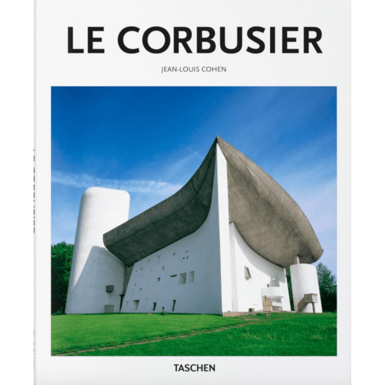 Le Corbusier - Basic Art Series