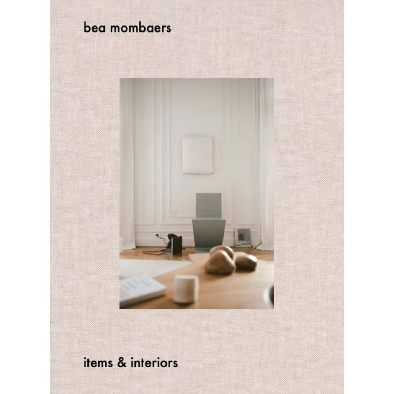 Bea Mombaers - item & interiors