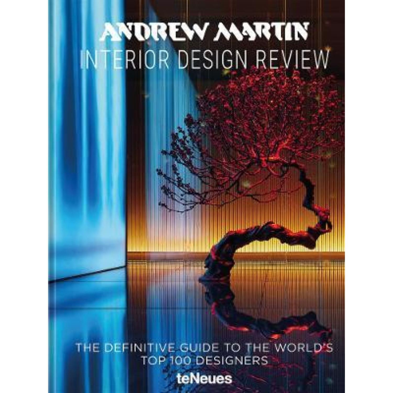 Andrew Martin Vol. 24