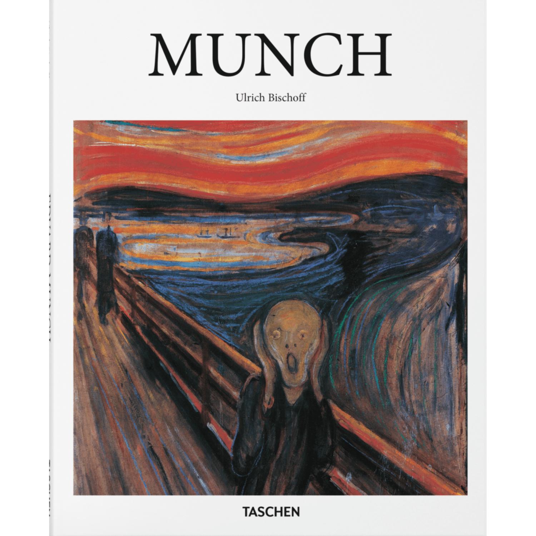 Munch - Basic Art Series