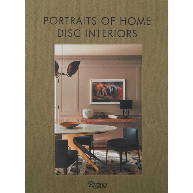 Portraits of Home -DISC Interiors