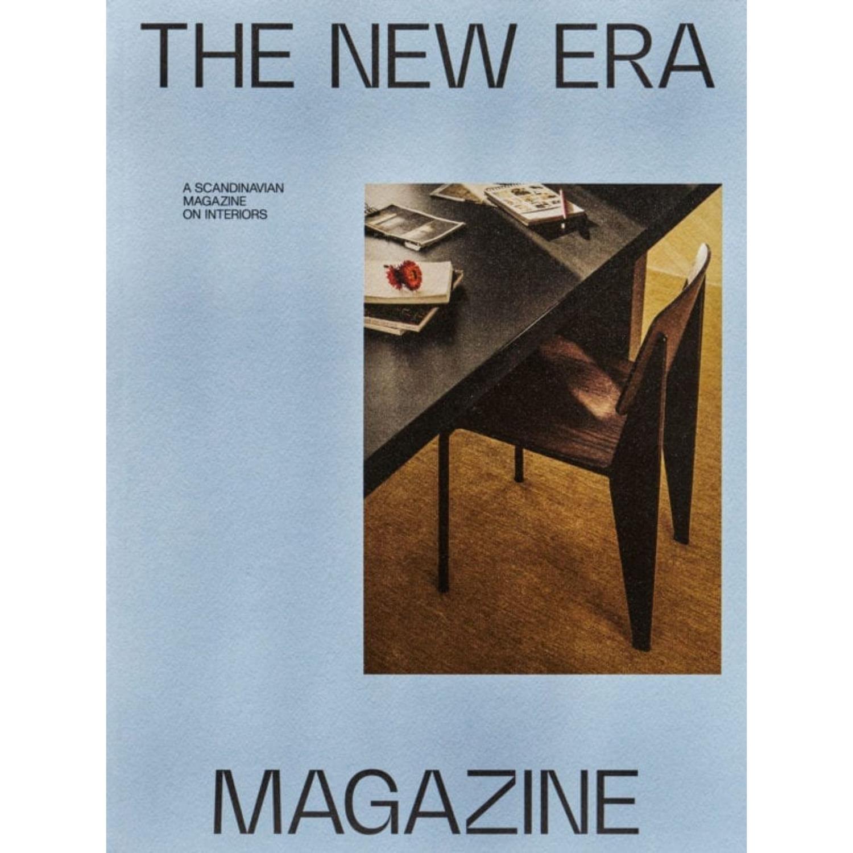 The New Era Magazine, Issue 2