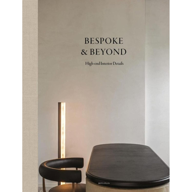 Bespoke & Beyond: High-end Interior Details