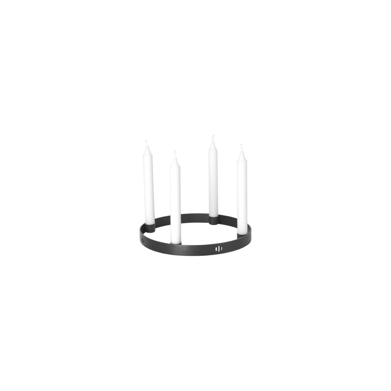 Candle Holder | Circle | Stor