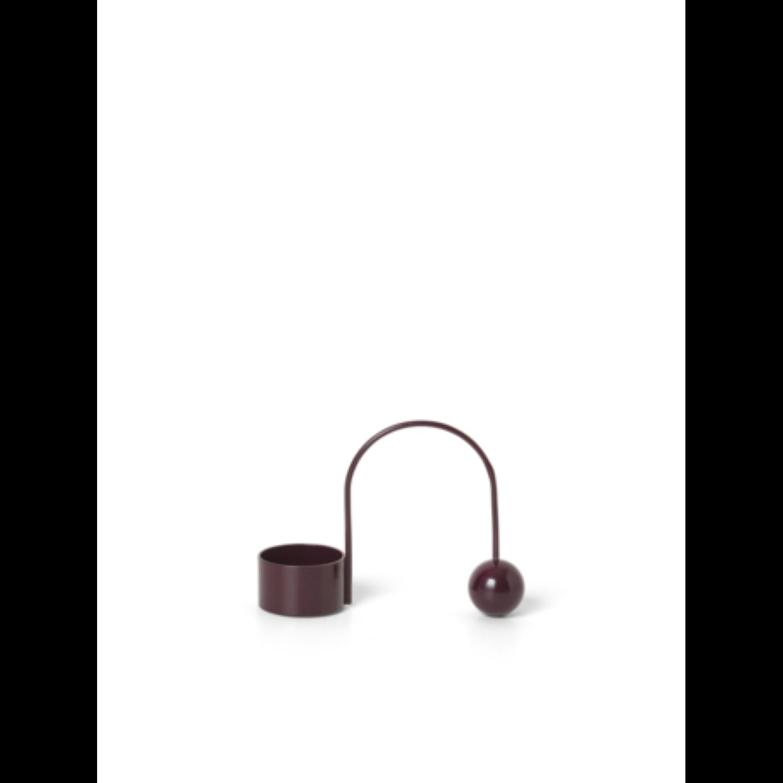 Balance Tealight Holder