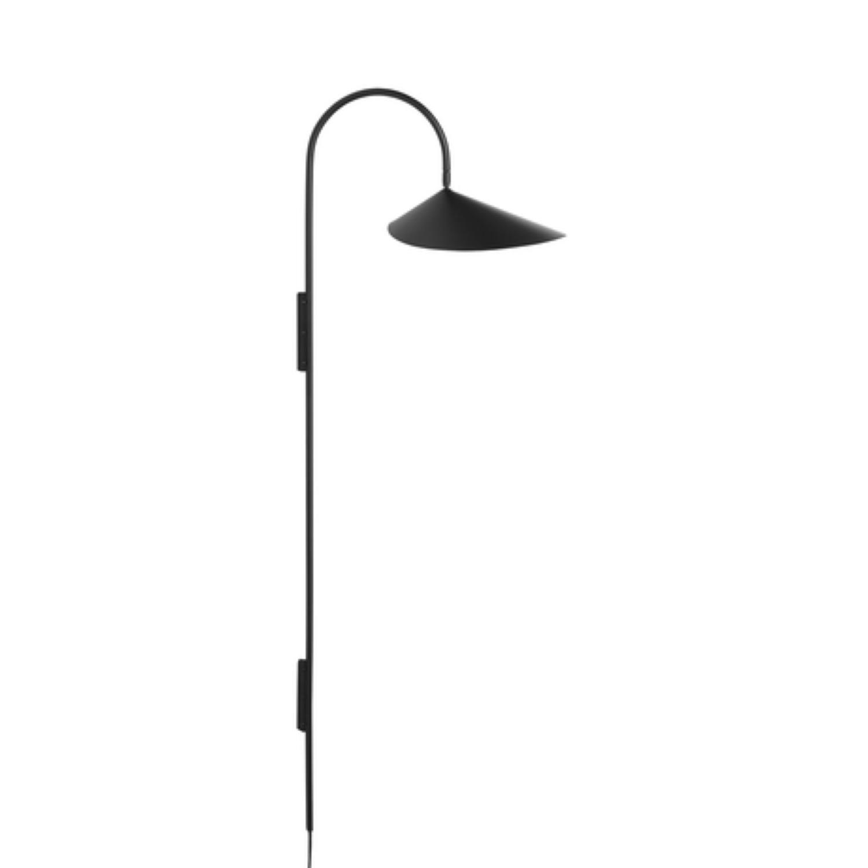 Arum Vegglampe | Tall