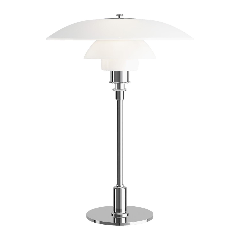 PH 3 1/2 - 2 1/2 | Bordlampe