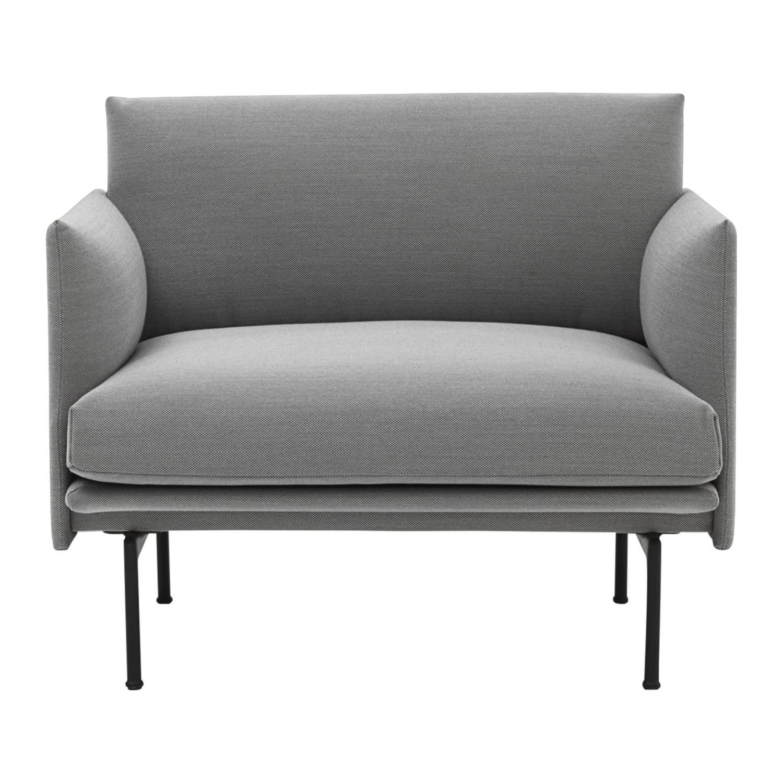 Outline Chair   Lenestol