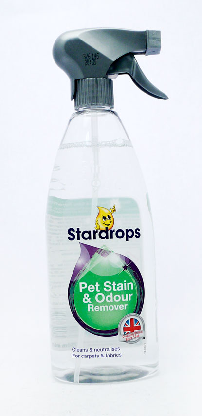 Stardrops Pet Stain&Odour Remover 750ml