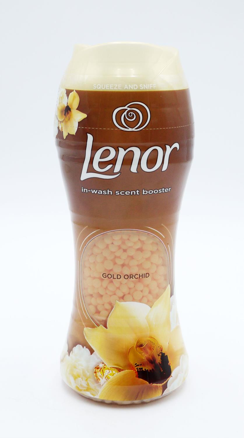 Lenor Gold Orchid Scent Booster 194g