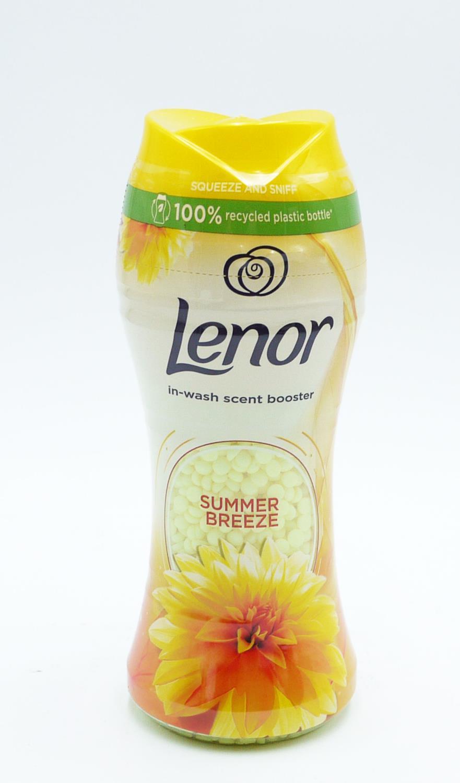 Lenor Summer Breeze Scent Booster 194g