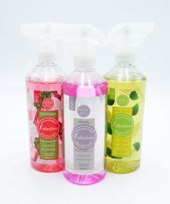 Fabulosa Disinfectant Spray 500ml Div.Typer