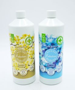 Fabulosa Disinfectant Laundry Cleanser Gold/Breeze 1L
