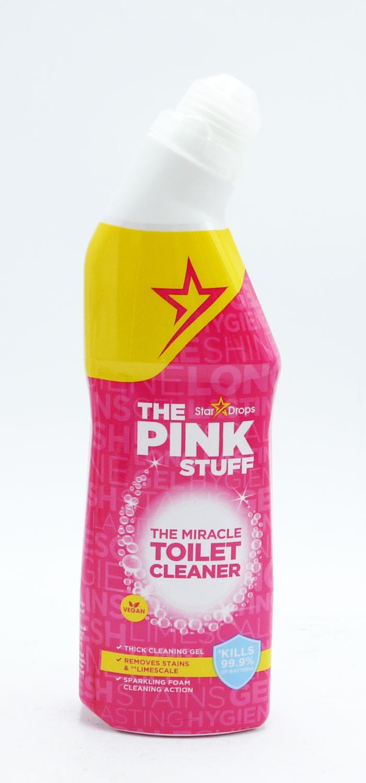 The Pink Stuff Wc Rens 750ml