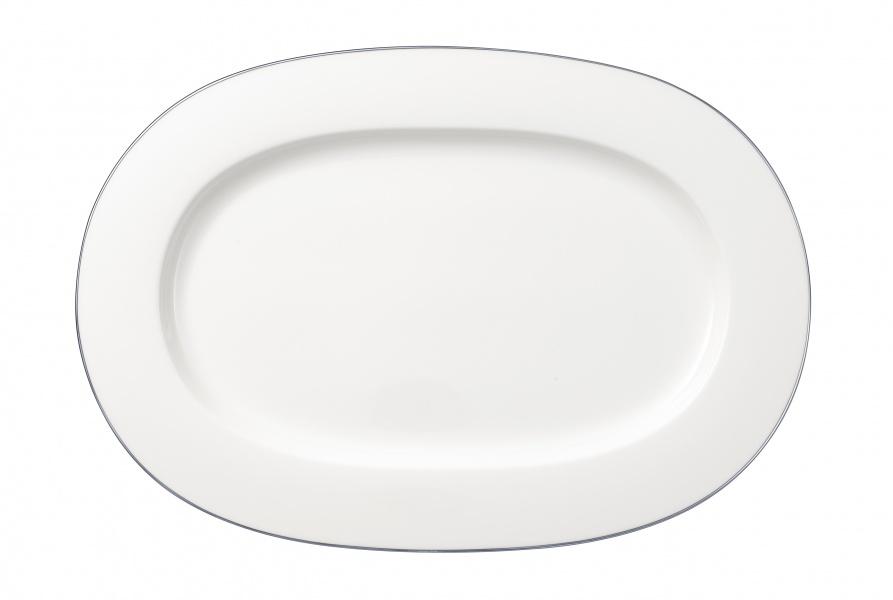Ovalt fat         l:41 cm