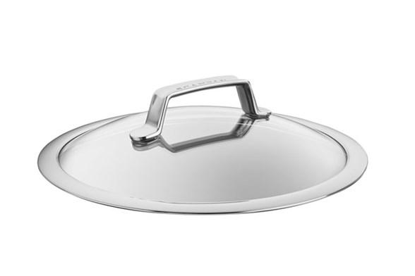 Glasslokk 26 cm Techniq