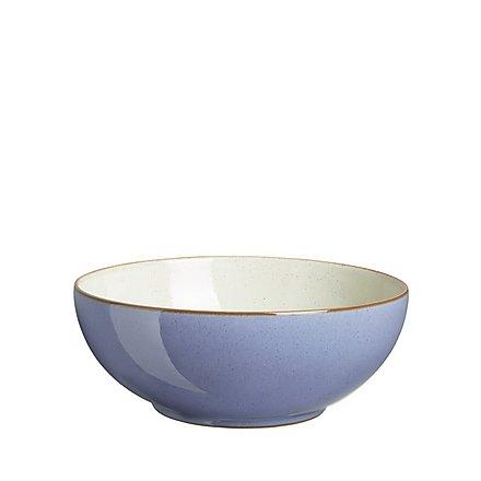 Frokostbolle blå