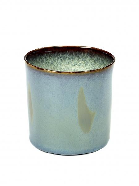 Kopp smokey blue/misty grey D7,5 H7,5