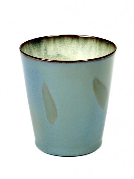 Krus smokey blue/misty grey D8,5 H9,5