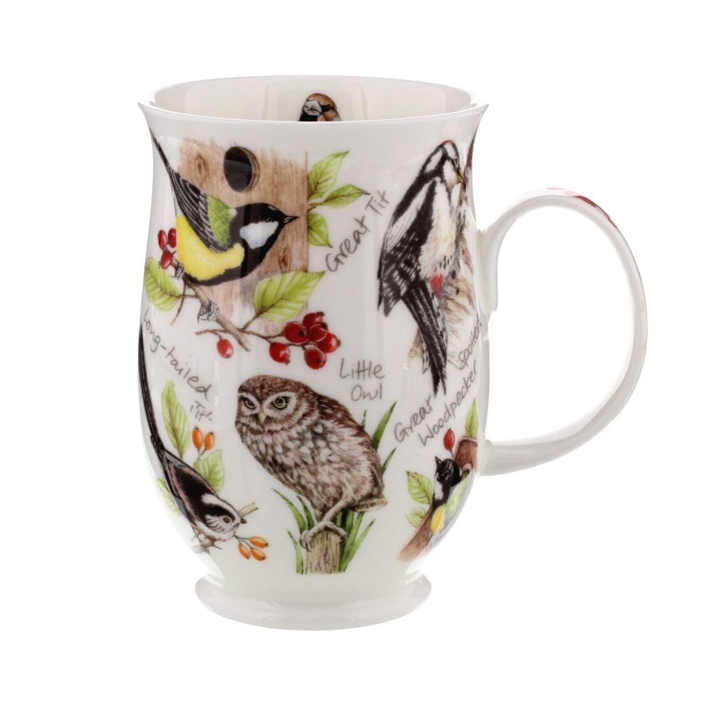 Suffolk Birdlife woodpecker