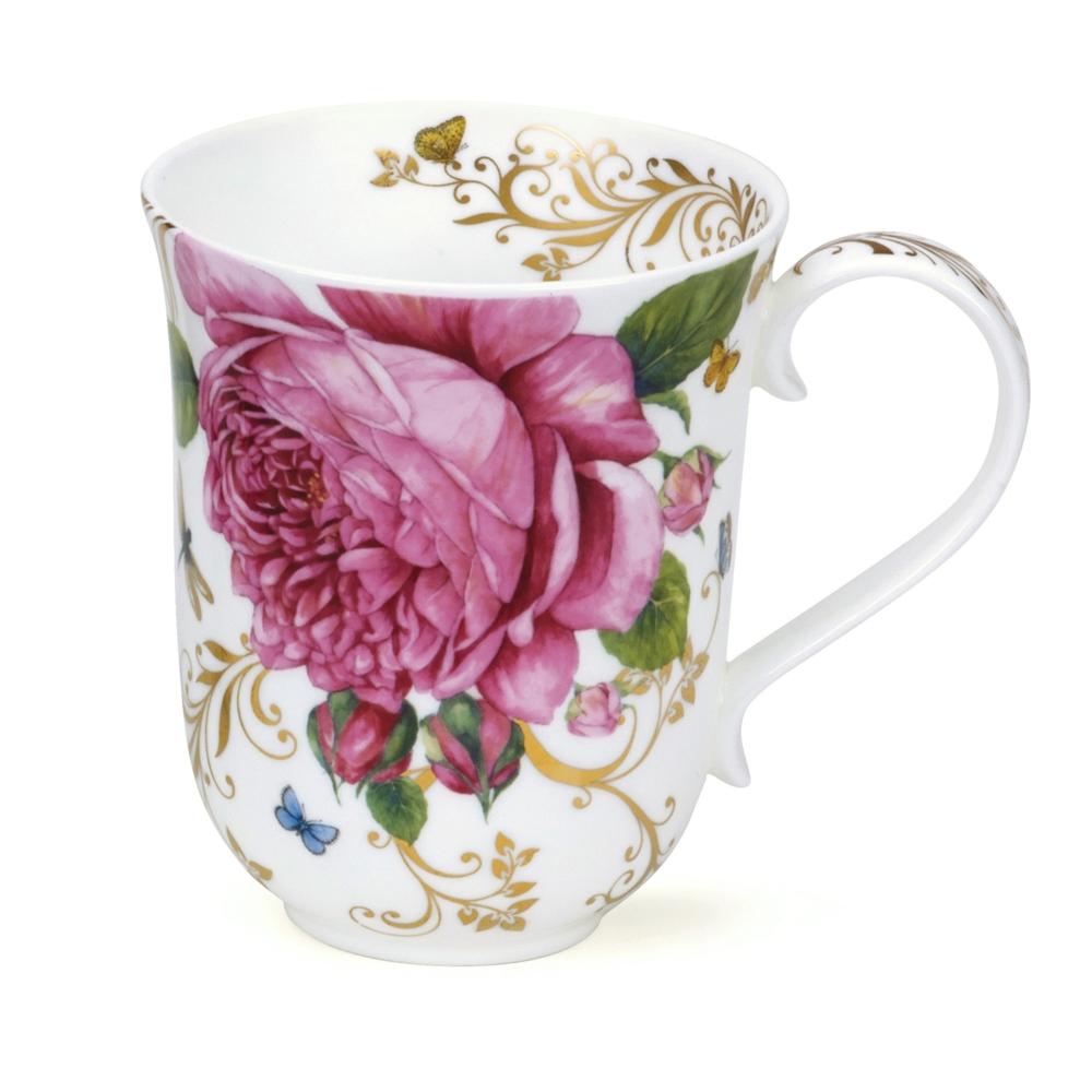 Braemar Vintage Rose