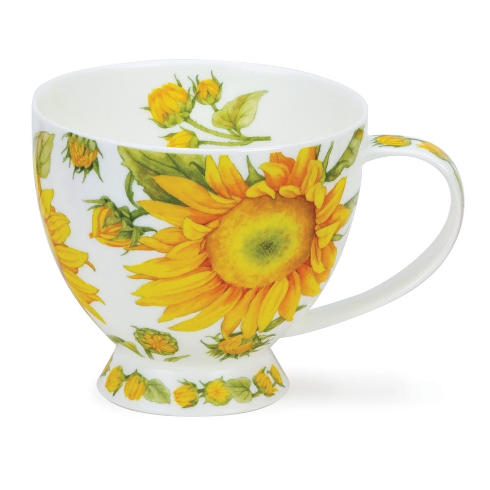 Skye sunflower