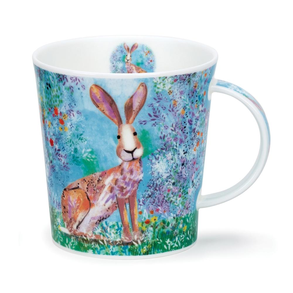 Lomond Mystic Wood Hare