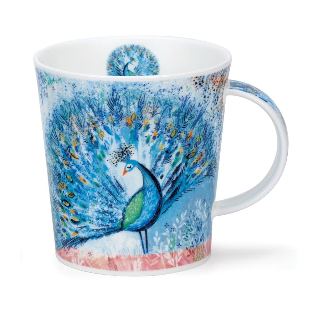 Lomond Mystic Wood Peacock