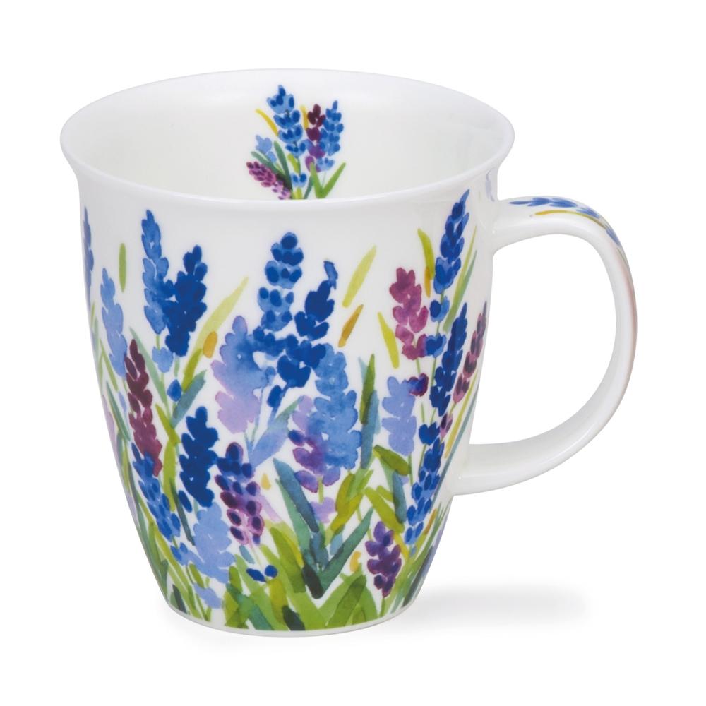 Nevis Meadow - blue - lavendel
