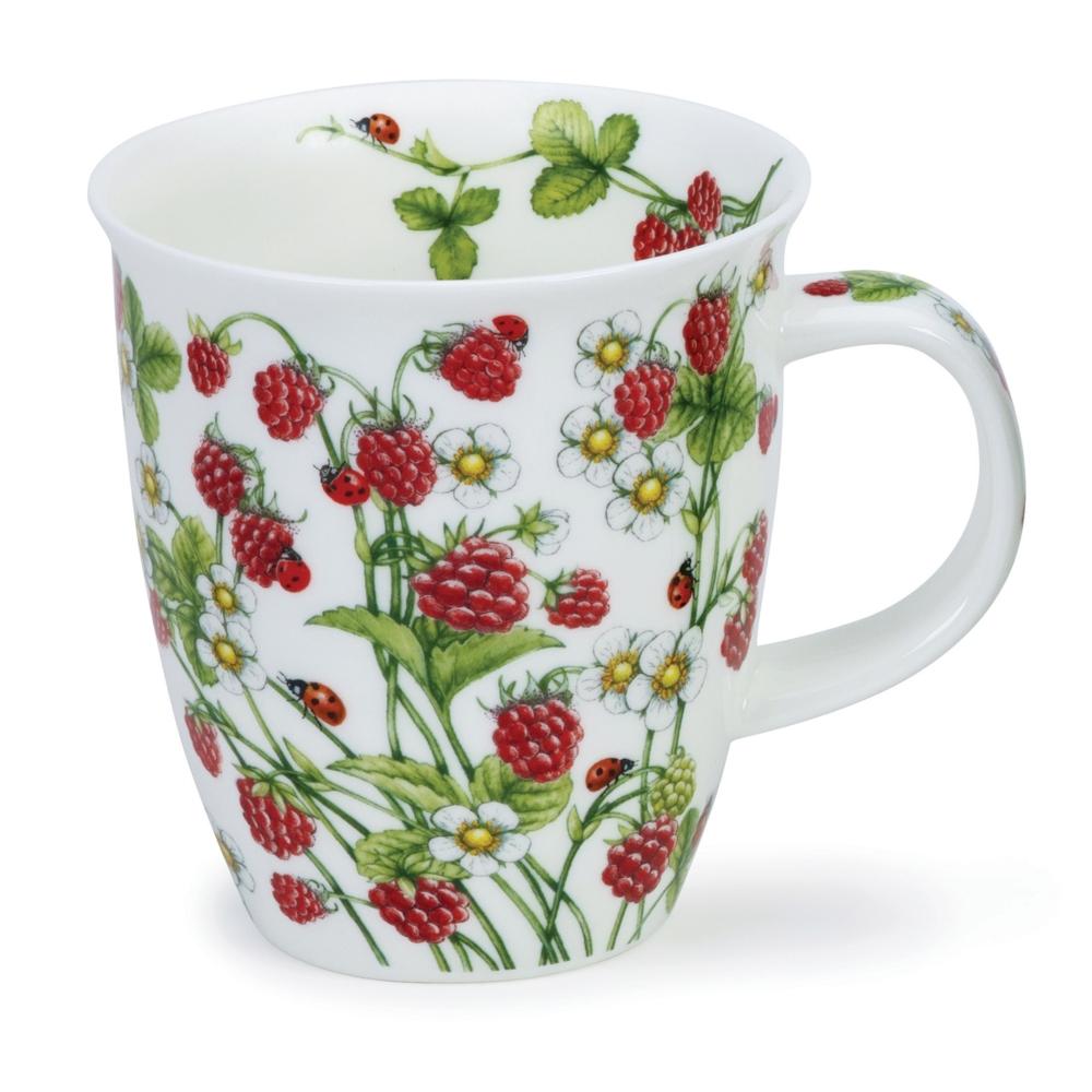 Nevis Wild fruits - rasberries