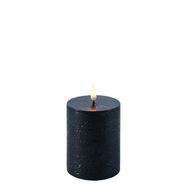 Kubbelys 7,8x 10 cm Forest black