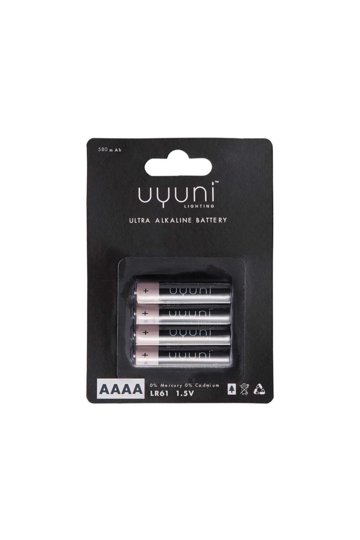 Batteri AAAA Uyuni