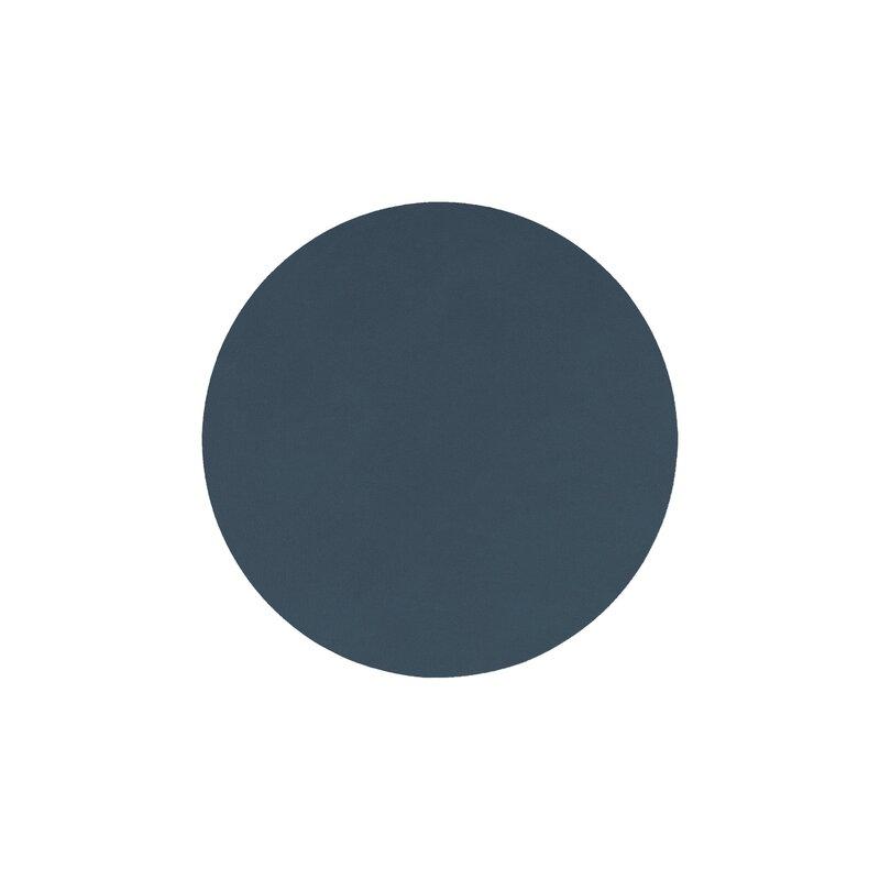 Lind DNA glassbrikke circle nupo dark blue