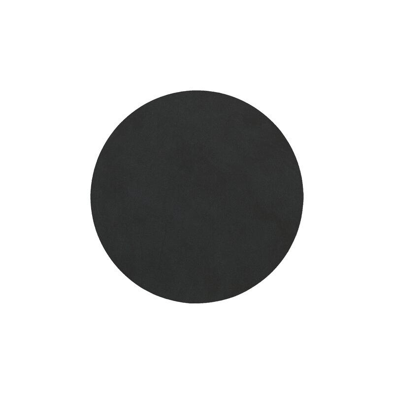 Lind DNA glassbrikke circle nupo black