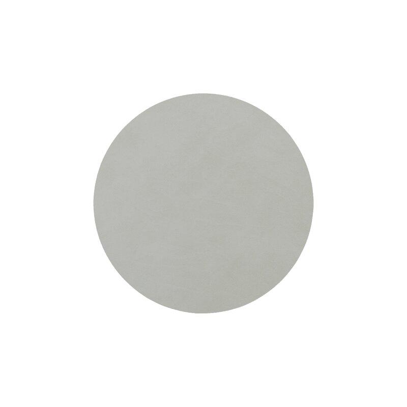 Lind DNA glassbrikke circle nupo metallic