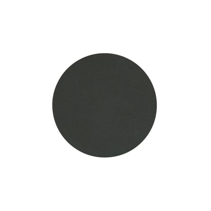 Lind DNA glassbrikke circle nupo dark green