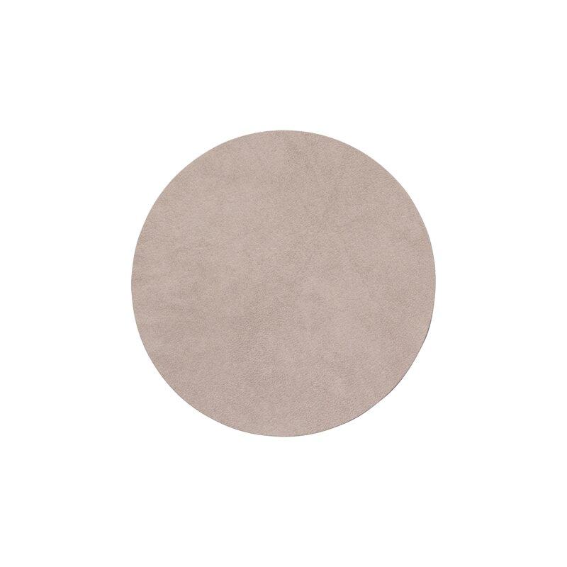 Lind DNA glassbrikke circle nupo nomad grey