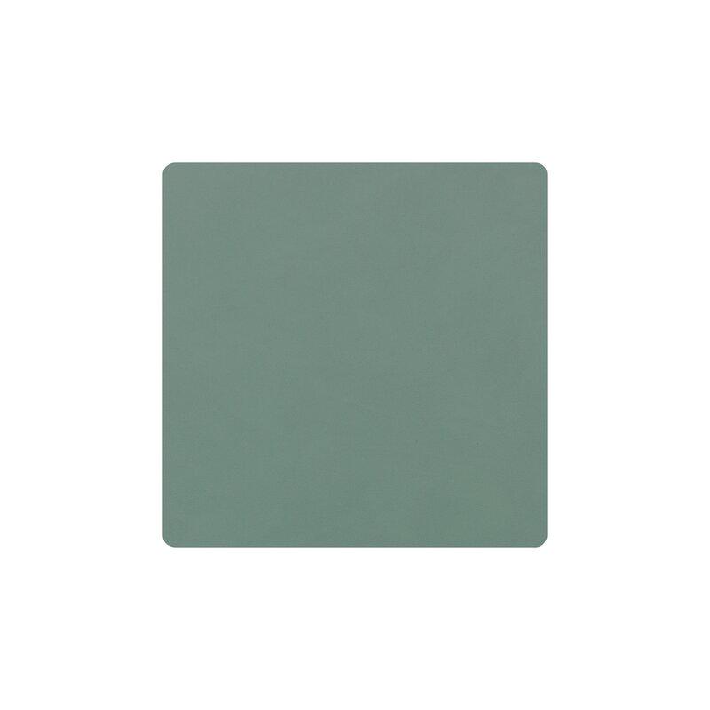 Lind DNA glassbrikke square nupo pastel green