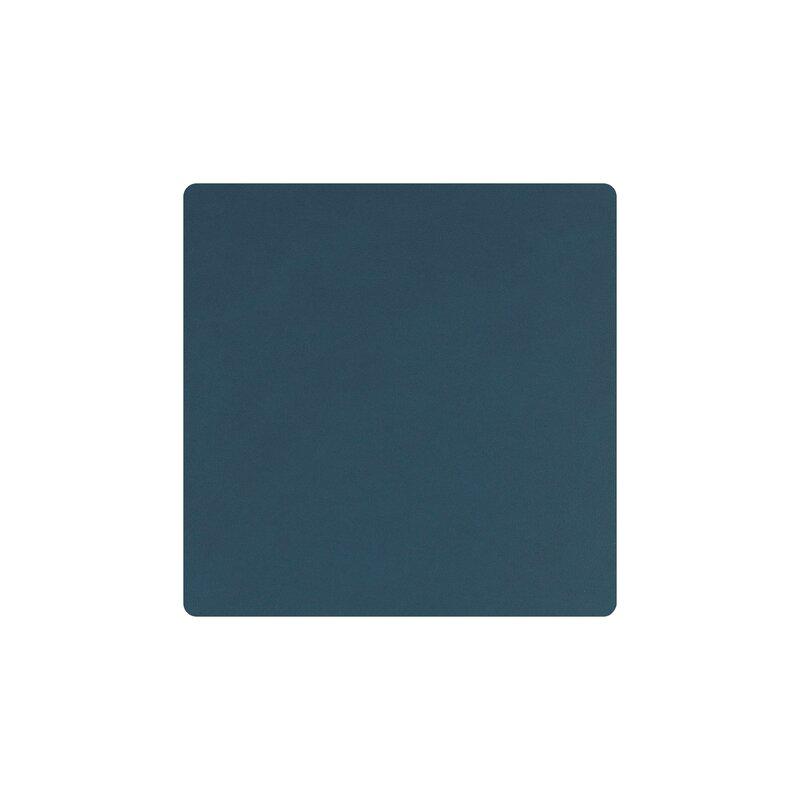 Lind DNA glassbrikke square nupo dark blue