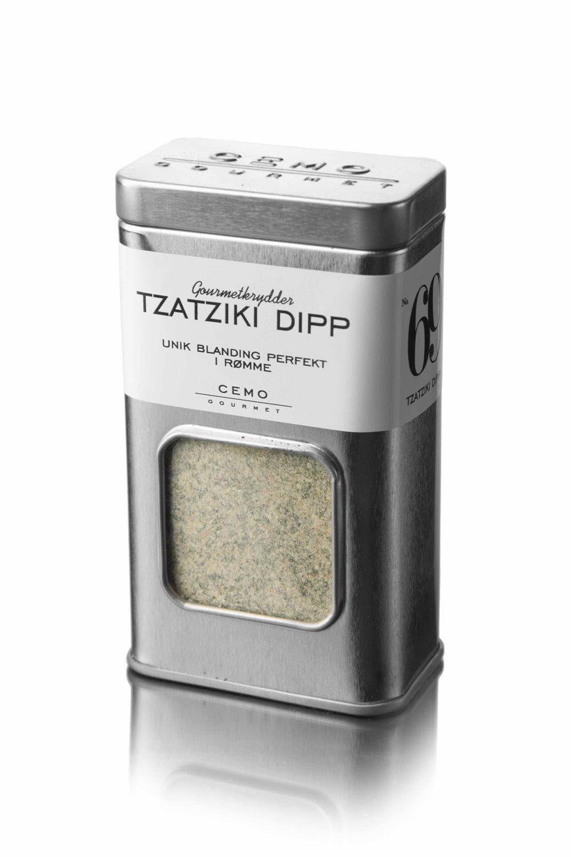 Tzatziki-dipp
