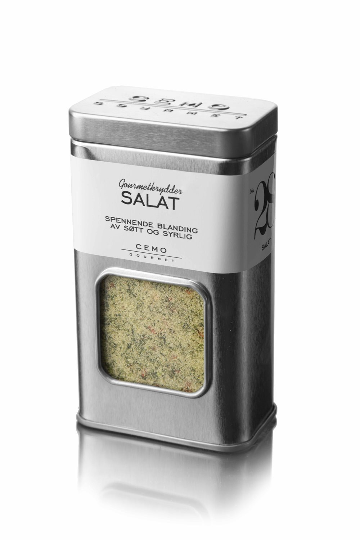 Salatkrydder