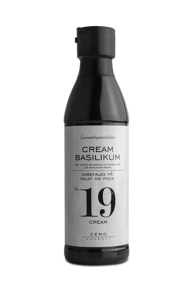 Cream basilikum