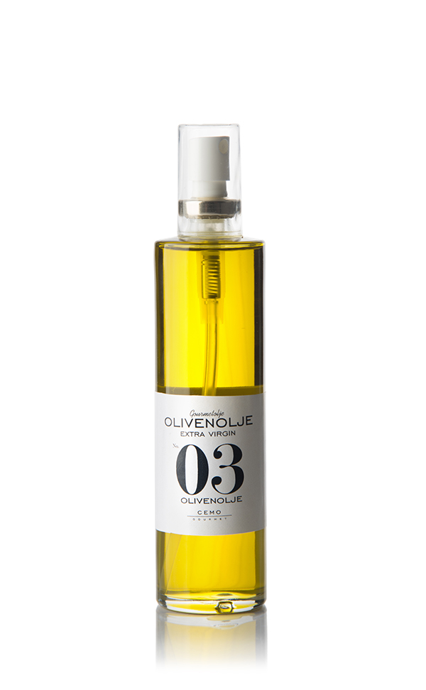 Olivenolje spray 100 ml