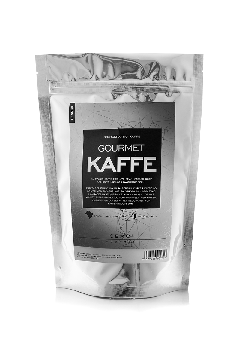 Gourmet kaffebønner