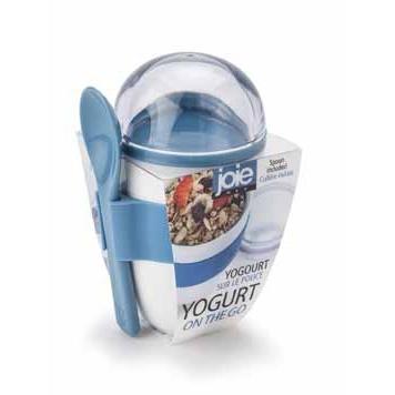 Yogourt on the go